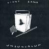 Cover of the album The Official Bootleg Series, Vol. 3: Unsungglum