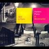 Cover of the album Jazz In Paris, Vol. 99: Harlem Piano In Montmartre