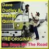 Couverture de l'album Six Days On the Road - EP