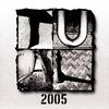Couverture de l'album Tual 2005