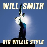 Couverture du titre Big Willie Style