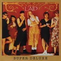 Couverture du titre Laid / Wah Wah (Super Deluxe Edition)