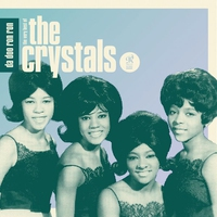 Cover of the track Da Doo Ron Ron - The Very Best Of The Crystals