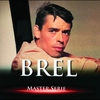 Cover of the album Master série : Jacques Brel
