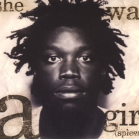 Cover of the track She Was a Girl