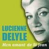 Cover of the album Mon amant de St Jean