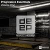 Cover of the album Progressive Essentials - Volume One