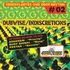 Couverture de l'album Dubwise & Indiscretions