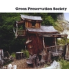 Cover of the album Green Preservation Society