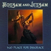Cover of the album No Place for Disgrace
