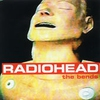 Couverture du titre The Bends