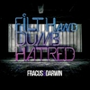 Cover of the track Remember the Reason (Fracus & Darwin vs. Michael Mansion)