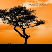 Cover of the track Acacia Downs - EP