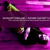 Couverture de l'album Aimée Sol EP 4 (The Lounge Deluxe and Downbeat Experience) - EP