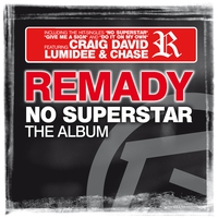 Cover of the track No Superstar: The Album