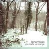 Couverture de l'album You Made Us Change - EP
