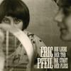 Cover of the album Die Liebe, der Tod, die Stadt, der Fluss