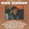 Couverture de l'album Best of Don Gibson, Vol. 1 (Re-Recorded Versions)
