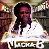 Cover of the track Macka B