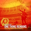 Couverture de l'album One Thing Remains (feat. Kristian Stanfill) [Radio Version] - Single