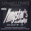 Couverture de l'album Throwed Yung Playas Pt. 3