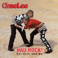Couverture du titre Hau Rock! Üsi Hits Und Me