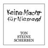 Cover of the album Keine Macht für Niemand
