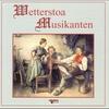 Couverture de l'album Wetterstoa Musikanten