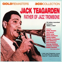 Cover of the track Father of Jazz Trombone