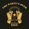 Couverture de l'album The Party's Over