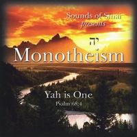 Couverture du titre Monotheism
