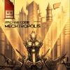 Couverture de l'album Mechtropolis Lp