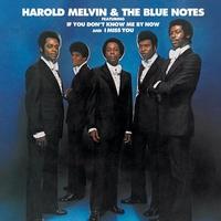 Couverture du titre Harold Melvin & the Blue Notes