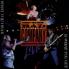 Couverture de l'album Best of Bad Company - What You Hear Is What You Get (Live)