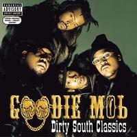 Couverture du titre Dirty South Classics