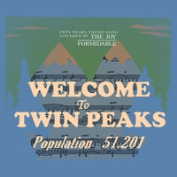 Cover of the track Twin Peaks - Single