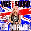 Cover of the album Rich and Famous