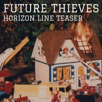 Cover of the track Horizon Line Teaser - EP