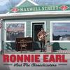 Couverture de l'album Maxwell Street