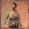 Cover of the album This Is Carmen Lundy