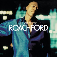 Cover of the track The Very Best of Roachford