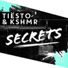 Cover of the track Secrets