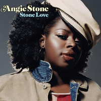 Cover of the track Stone Love