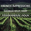 Cover of the album French Impressions
