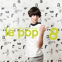 Couverture du titre le pop 8