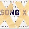 Couverture de l'album Song X