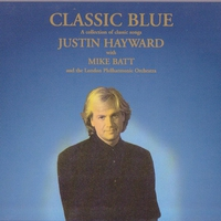 Cover of the track Classic Blue