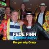 Couverture de l'album Du Gør Mig Crazy (Single)