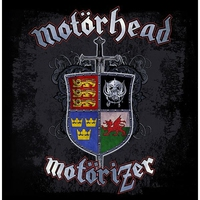 Cover of the track Motörizer