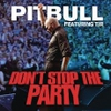 Cover of the track Don't Stop the Party (feat. TJR)